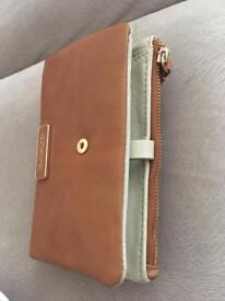 Abbacino leather purse brand new