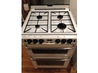 Freestanding Gas Cooker incl oven and grill