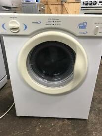 SMALL WHITE KNIGHT TUMBLE DRYER EXCELLENT CONDITION