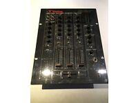Pioneer CDJ 1000s and Vestax Mixer REDUCED