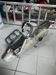 Echo CSG-6700 Quick Cut. We sell used tools. (47967)