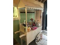 Candy Cart Hire- from just £70