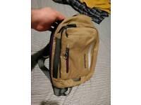 Patagonia rucksack bag