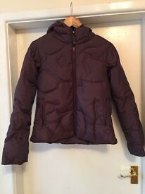 Firetrap ladies coat size small