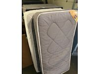 Free delivery single mattress
