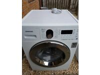 WASHING MACHINE -THIS IS A SAMSUNG WASHER DRYER
