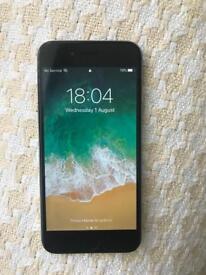 apple iPhone 6 64gb on giffgaff/ Tesco/ o2