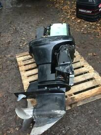 Outboard motor 115hp
