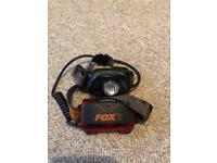 Fox halo head torch