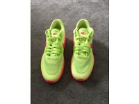 Nike Air Max Trainers UK Size 4