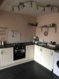 Very large 2 bed flat high st Arbroath