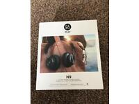 B&O PLAY by Bang & Olufsen Beoplay H9 Wireless Over-Ear Headphone (Black)
