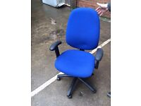 fantastic lumber pump support office chairs