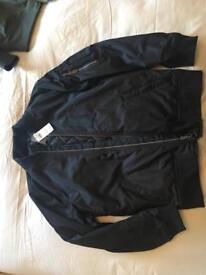 Brand new Abercrombie jackets
