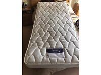 Silentnight Vilana single mattress