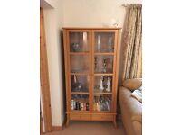Ikea Display Cabinet
