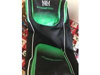 Cricket Bag - Millichamp & Hall International Duffle