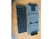 Tavel wireless keyboard