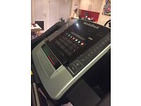 *Great price, great condition!* NordicTrack T14.2 Folding Treadmill