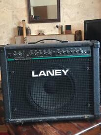 Laney World Series 80R Guitar amp