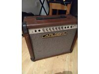 Guitar vintage amp carlsbro 30w