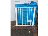 2x childs safety gates