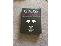 Psychology. Richard Gross. Sixth edition
