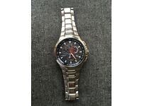Men's citizen watch in good condition ,no box or paperwork ,200£ quick sale