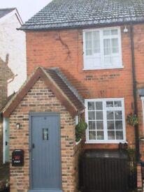 Kent Cottage Rental