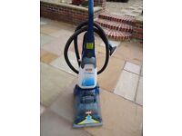 VAX Rapide PowerJet Pro carpet shampooer