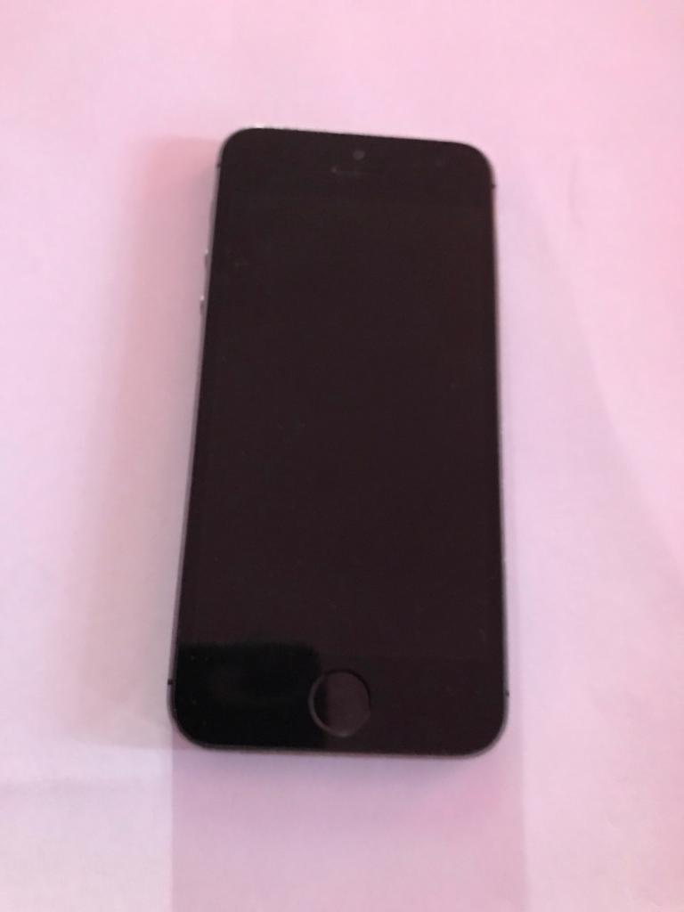 Apple iPhone 5s on Vodafone and lebarain Hanham, BristolGumtree - The network is lebara and Vodafone 16gbFair condition No box but comes with usb lead and wall plug Black and slate grey