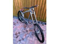 Nirve Cannnibal Beach Cruiser
