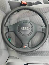 Audi s3 8l a3 bits