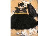 Dress up costumes aged 3-4
