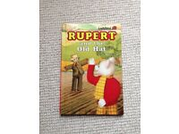 Rupert and the Old Hat by David Hately