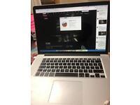 MacBook Pro retina 2014 late i7