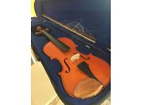 Violin (ideal for beginners)