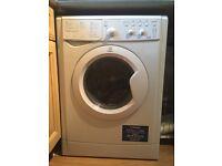INDESIT Freestanding Washing Machine and Dryer
