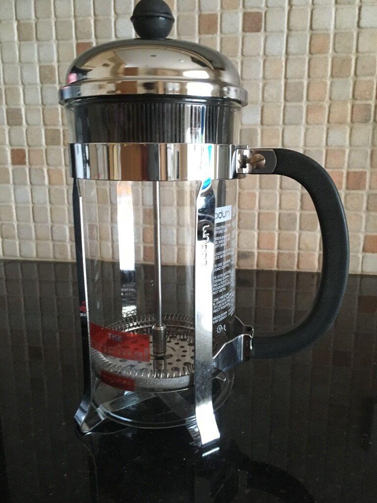 Bodum CHAMBORD Coffee Maker, 1.0 L/34 oz in Broadstairs