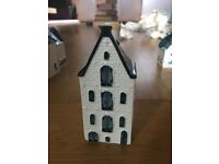 KLM Delft Pottery House - Number 54, Will Post