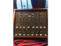 Waterloo Chess Set
