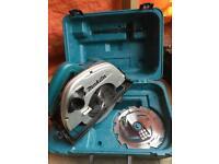MAKITA 190mm circular saw