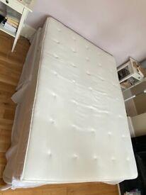 Double mattress- IKEA Hyellstad