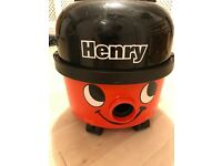 Numatic Henry hoover