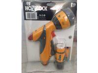 Hozelock spray gun strter set brand new