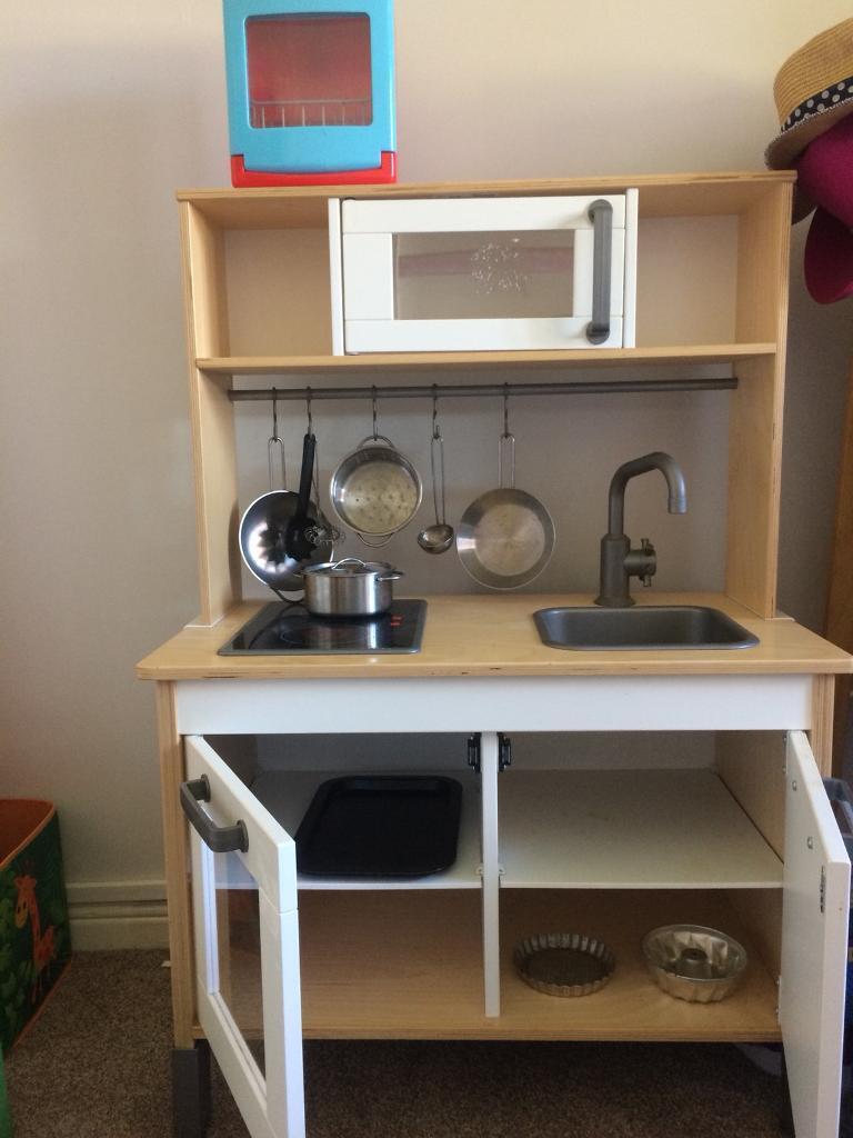 Ikea Childrens Kitchen For