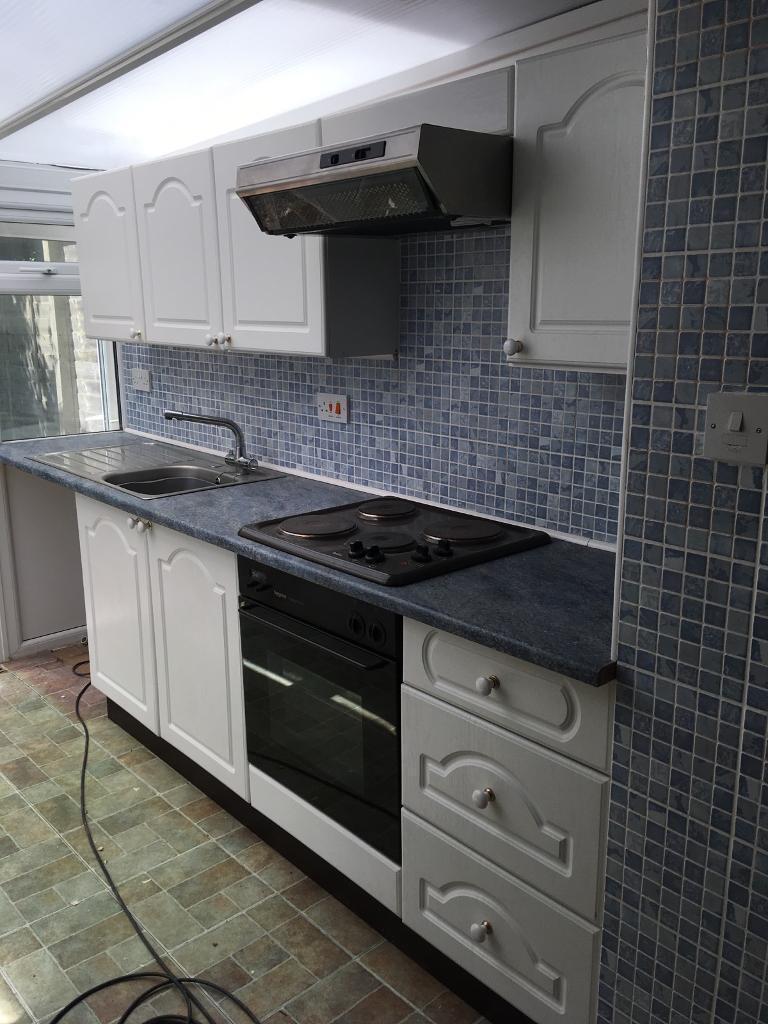Ex Display Kitchen Appliances Dorset