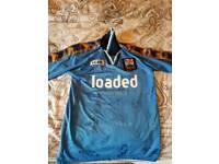 1998/1999 Barnet Away Top Unworn