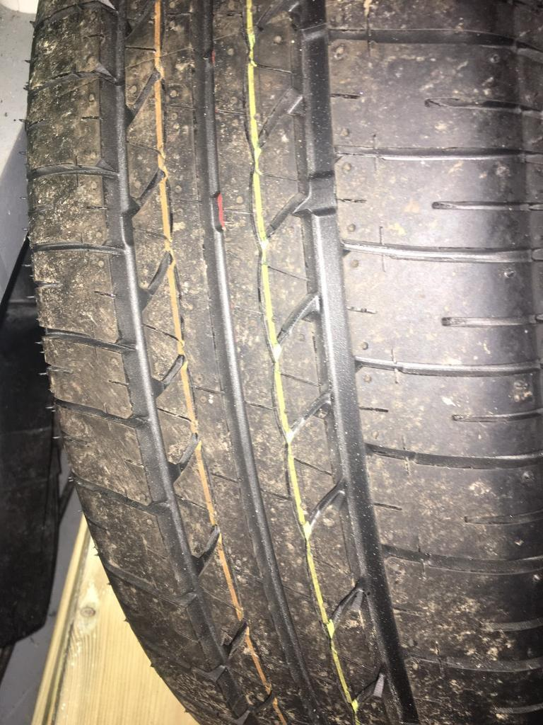Peugeot 208 spare wheel