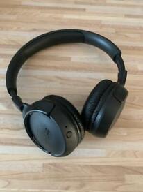 JBL T500BT Overear Bluetooth Wireless Headphones